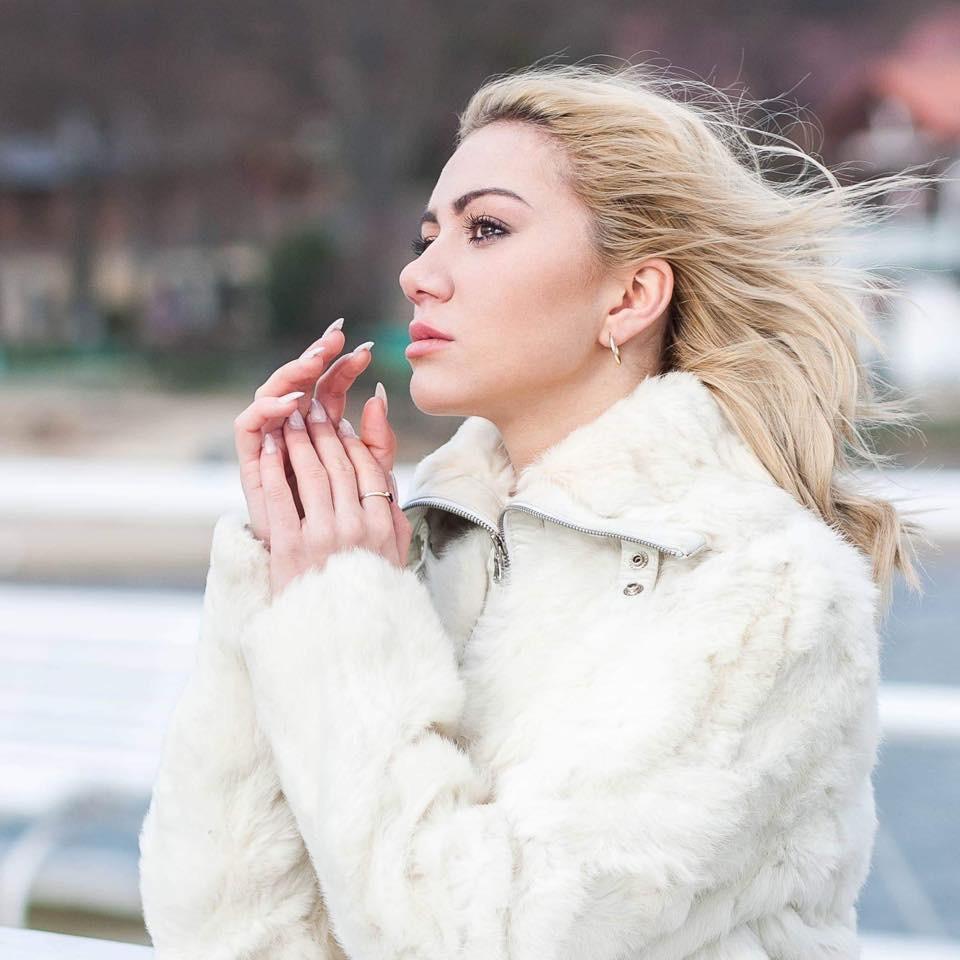 Adrianna Głowacka